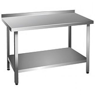 Продажа и изготовление столов, стеллажей, моек из нержавеющей стали AISI 201 и AISI 304