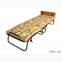 Раскладная кровать-тумба Витязь