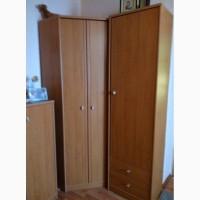 Продам комплект угловой шкаф, пенал, комод и пр