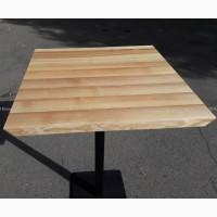 Бу барная мебель для кафе ресторана стол барный деревянный б/у