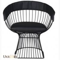 Кресло Platner металл, дизайнерские кресла Platner Lounge для дома, офиса, салона студии