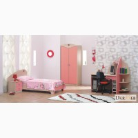 Флора Детская комната