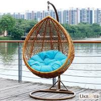 Купить садовые качели Киев
