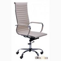Кресла для персонала Кап, офисные кресла руководителей Кап купить Киев