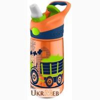 Детская фляга Contigo Striker, Orange 420 мл