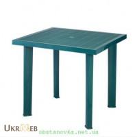 Пластиковый стол Фиссо