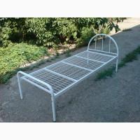 Двухъярусные металлические кровати, односпальные кровати бюджетные