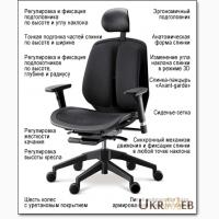 Ортопедическое офисное кресло DUOREST 945; 80H