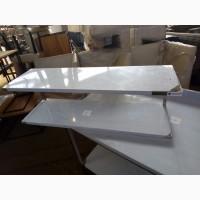 Полиці навісні для кухні з нержавіючої сталі нові по ціні бу