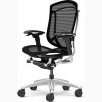 Японское кресло OKAMURA CONTESSA Black