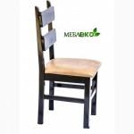 Мебель для кафе и ресторана, Стул Карат