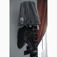 Бра «Голова лошади» – правильный выбор для вашей гостиной, прихожей, офиса, салона