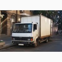 Транспортная компания. Грузоперевозки по Харькову. Перевозка мебели, техники и вещей