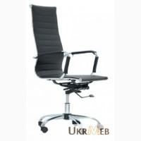 Купить офисное кресло Слим HB цена, роликовое кресло Слим HB купить Киев Украина