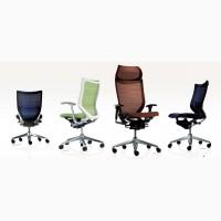 Офисные Кресла. Эргономичные кресла для офиса