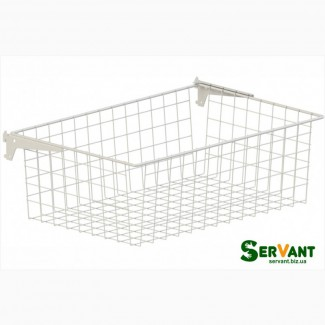 Корзина гардеробная Air Basket 400х600х190