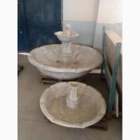 Мраморный фонтан, Продается роскошный мраморный фонтан, который прекрасно украсит ваш дом