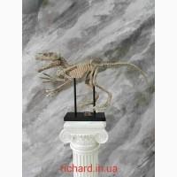 Инсталляция «Динозавр-2» - стильный подарок и декор интерьера