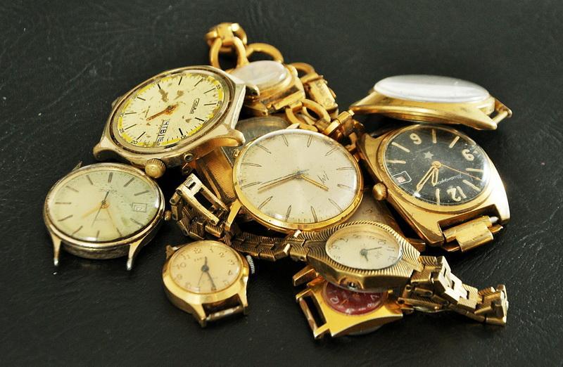 Фото 2. Куплю антикварные часы