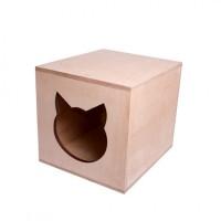 Лежанка домик для кошки продам, Харьков