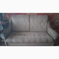Продам мягкую мебель, диван, два кресла