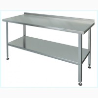 Стол производственный из нержавеющей стали оптом, столы нержавейка опт