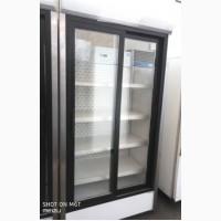 Продается шкаф холодильный б/у демонстрационный