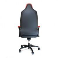 Офисное кресло из автомобильного сиденья Tesla model X