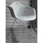 Кресла Пэрис PVC (Paris PVC) для дома, офиса, кафе, клуба, фастфуда Украина
