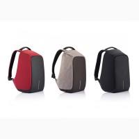 Купить новый рюкзак с защитой от краж XD Design Bobby