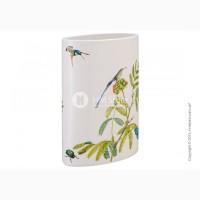 Расписная ваза Villeroy Boch коллекция Amazonia