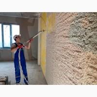 Штукатурні роботи в Ірпені та Київській області