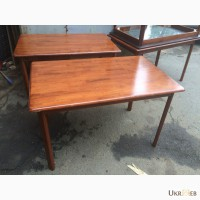 Продам коричневые столы для кафе в отличном состоянии