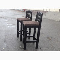 Бу барная мебель для кафе ресторана стулья барные мягкие б/у