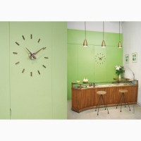 Эстетичные настенные часы Nomon Sunset Wall Clock