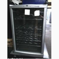 Винный шкаф б/у холодильный Climadiff cv70ad