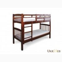 Новая детская двухъярусная кровать «Бай-Бай» Акция