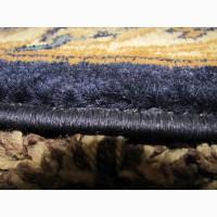 Ковер синтетический 0, 60 х 1, 10 цвет синий, разные размеры