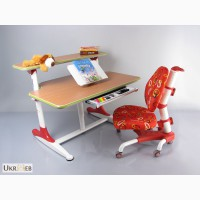 BD-205 Детский стол + BD-PK5 полка