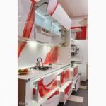 Кухни с полноцветной фотопечатью