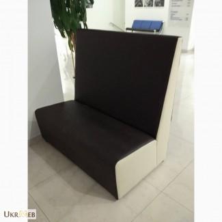 Изготовление и продажа диванов с высокой спинкой