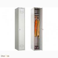 Шкафчики для раздевалок металлические