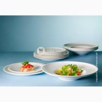 Artesano Original набор фарфоровой посуды от «Villeroy Boch»