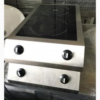 Индукционная плита б/у Bartscher 105838