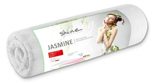 Фото 5. Ортопедический беспружинный Матрас Matroluxe Shine Jasmine/Жасмин