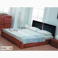 Кровать Альберо embawood