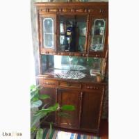 Продам старинный шкаф