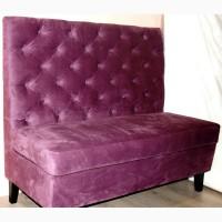 Распродажа диваны и мебель б/у для ресторанов, кафе