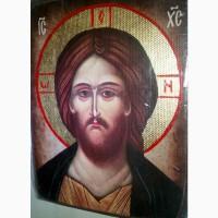 Продам икону Иисуса Христа
