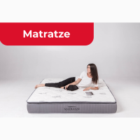 Matratze ВМ9002 - матрас средней жесткости